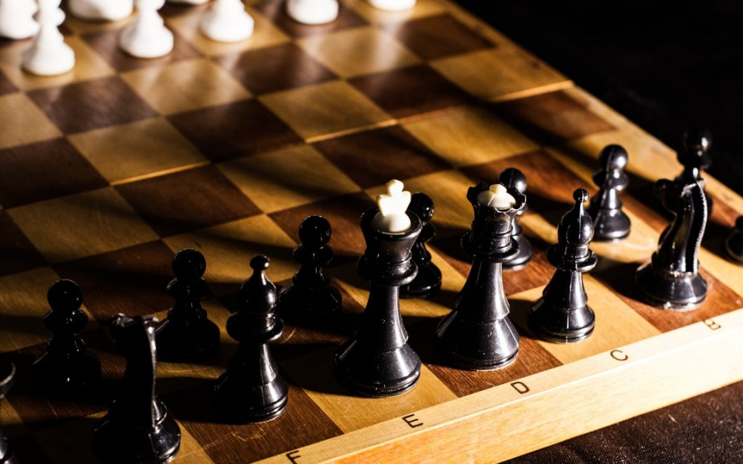 Completing a Content Marketing Competitive Analysis