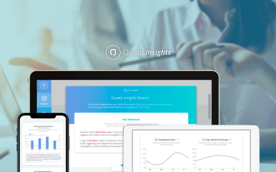Introducing Quietly Insights